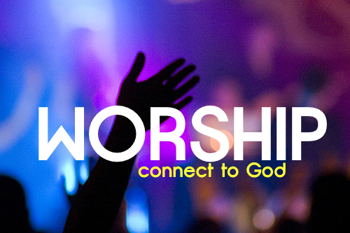 Worship - About God