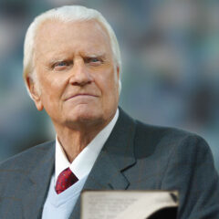 Billy Graham: Heaven My Hope 2014