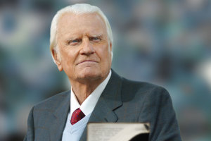 Billy Graham Heaven My Hope 2014